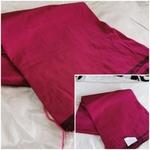 229 - soft silk cotton fabric.