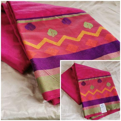 12- Silkcotton Fabric