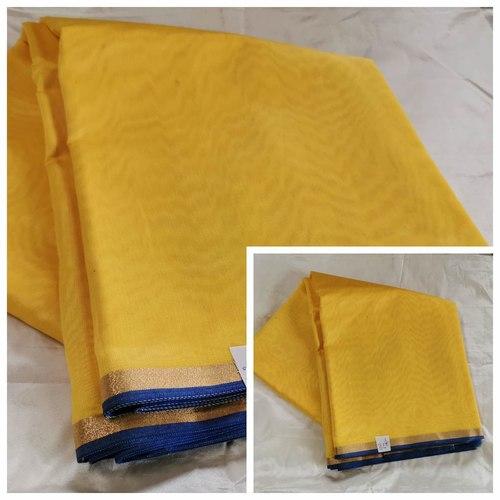 202- Silkcotton Fabric