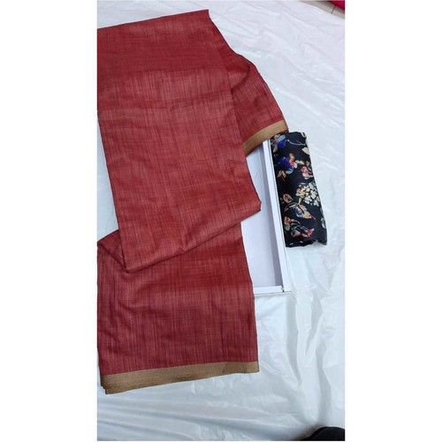 DKKS14 - Karni Soft silk with beautiful  Self Design