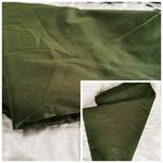 209 - Plain Soft Silkcotton fabric