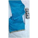DKKS16 - Karni Soft silk with beautiful  Self Design