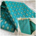 179- Silkcotton Fabric