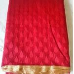 Silk cotton Fabric