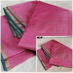 203 - Soft Silkcotton fabric