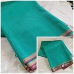 209 - Silk cotton Fabric