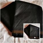 207 - Soft Silk Cotton fabric