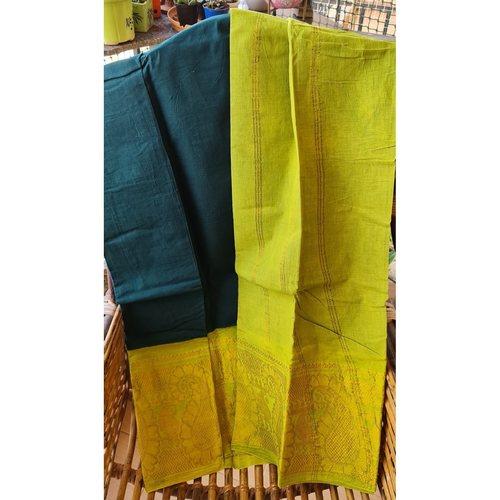 Madurai Chungudi Cotton Saree