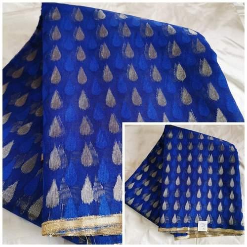 176- Silkcotton Fabric