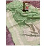 DSL06- Alveera - Soft Linen Silk