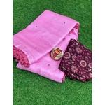 DMW08-  Madhubani Mirror weaves Saree