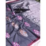 DPS17 - Rang Rasiya- Lichi Silk Saree