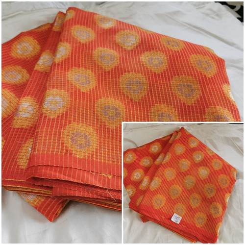 200- Silkcotton Fabric