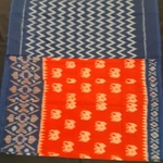 Handloom Cotton Saree by Warna Weavers Handloom Producer Company Ltd