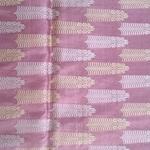 Benarsi Silk Pink Saree by Islam Silk & Sarees