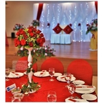 Wedding Package 'Bliss' (10 tables)