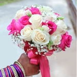 Bridal party package                                                                                                     Rose Theme