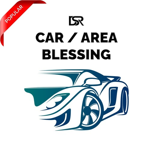 CarArea Blessing
