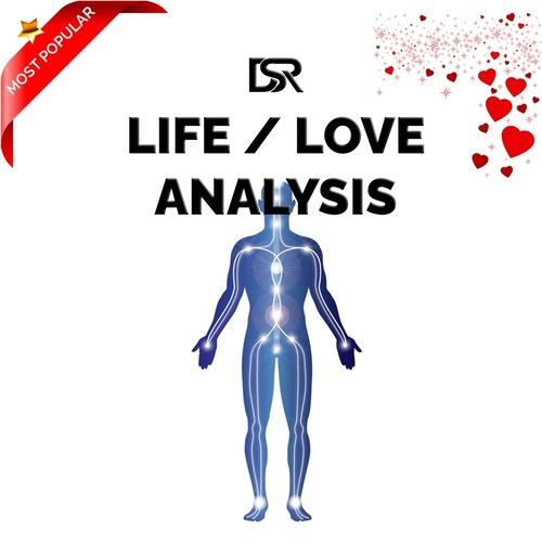 Life  Love Analysis