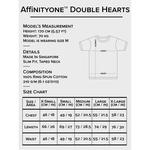 AF-ONE™ Double Hearts