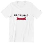 Draslaric AF-ONE Maglietta Men White