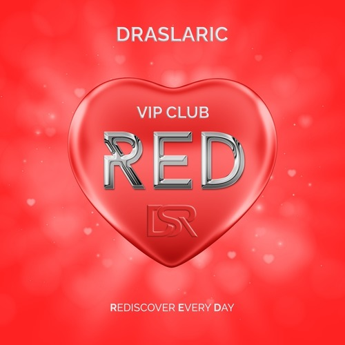 Red VIP 1-Month