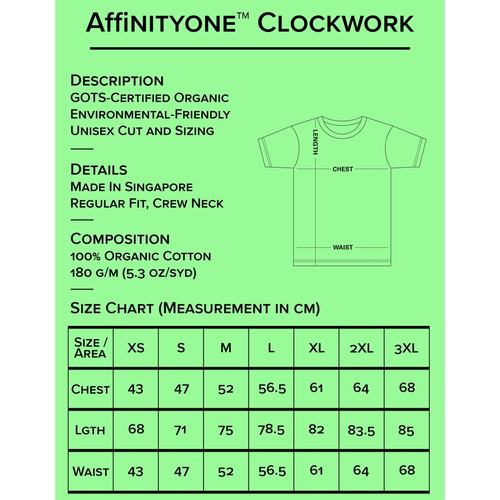 AF-ONE Clockwork