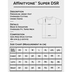 AF-ONE Super DSR
