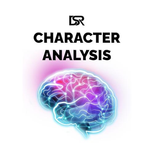 Character Analysis Individual