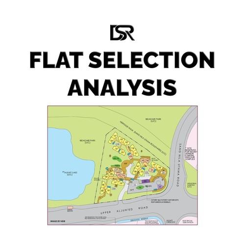 Flat Selection Analysis