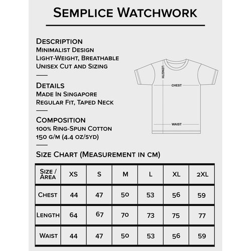 SEMPLICE Watchwork