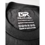Draslaric AF-ONE Twin Hearts Label