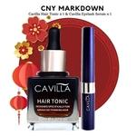 Cavilla Beauty Starter Kit CNY promo
