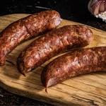 Smoked Mutton Sausage