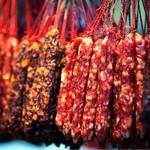 Chinese Sausages Pork