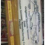 Potala Incense Sticks 25pkts - Original