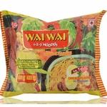 Wai Wai Veg & Non-Veg