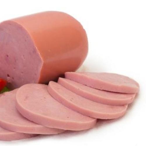 Kevs Chicken Salami