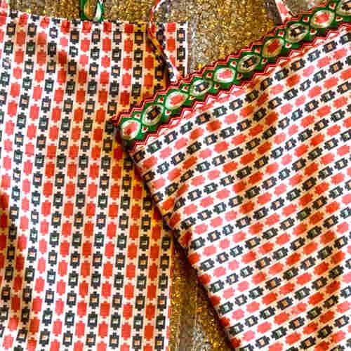 Dhaka Shopping Bag