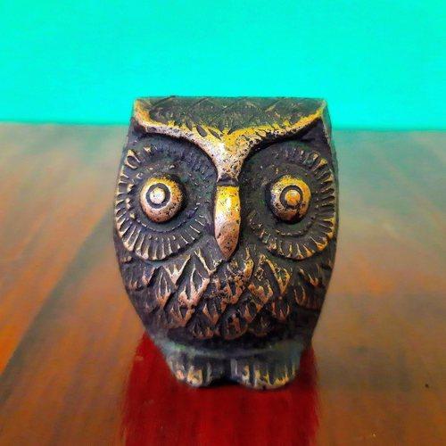 Antique Owl (Small)