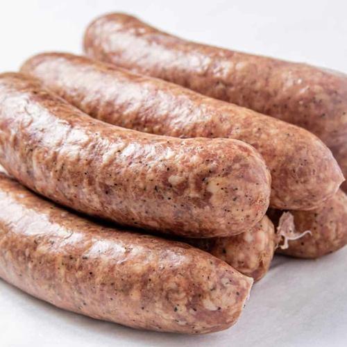 Pork Sausage Smoked SILIGURI ONLY.