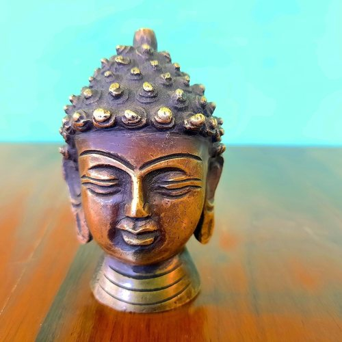 Buddha Face Small