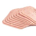 Kevs Chicken Ham Sliced Meat Loaf
