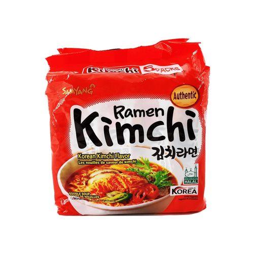 Samyang Kimchi Ramen Pack of 2