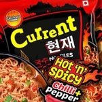 Current Hot & Spicy Noodles Pack of 2