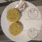 Kalimpong Instant Noodles