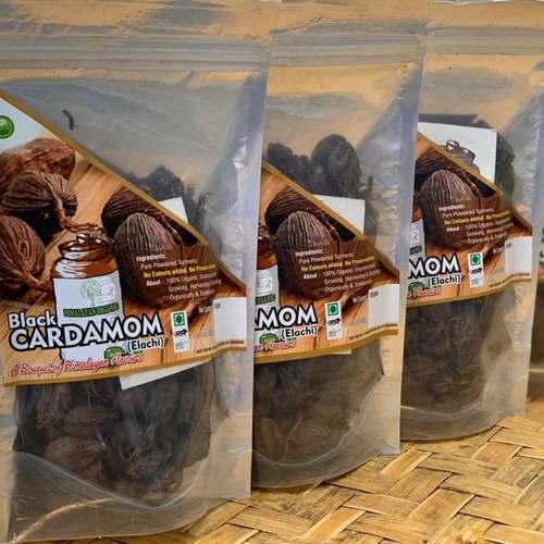 Kalimpong Cardamom 100 Organic - अलैंची