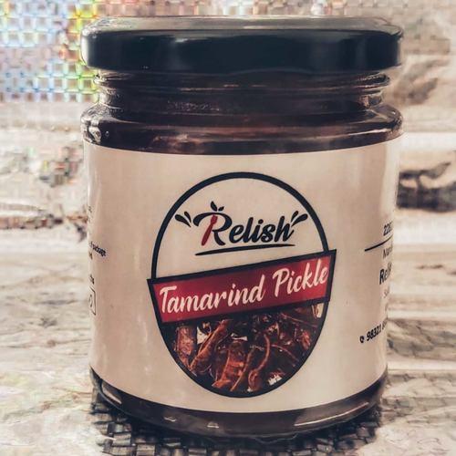 Tamarind Pickle