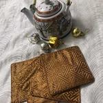 Brocada Tea Coaster Pack of 5