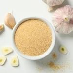 Dry Garlic Powder 100 Natural
